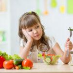 ¿Es saludable una dieta vegana para los niños?